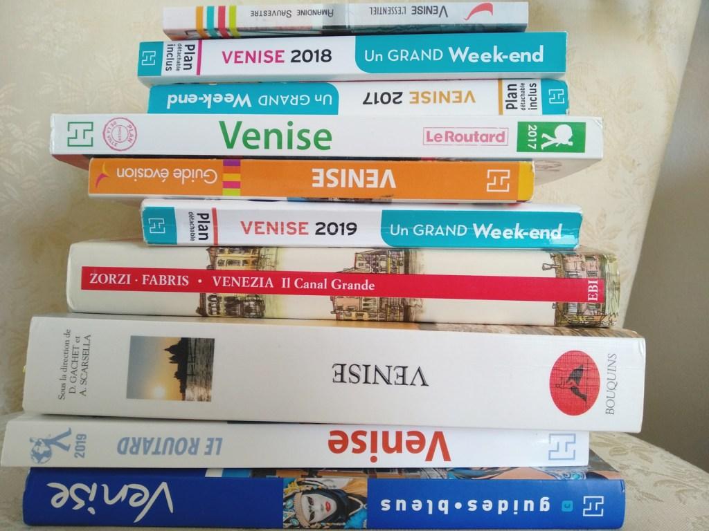 Lectures Venise
