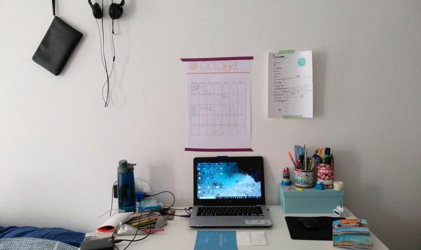 Freelancerie, an un, bilan sur ma première année d'indépendante