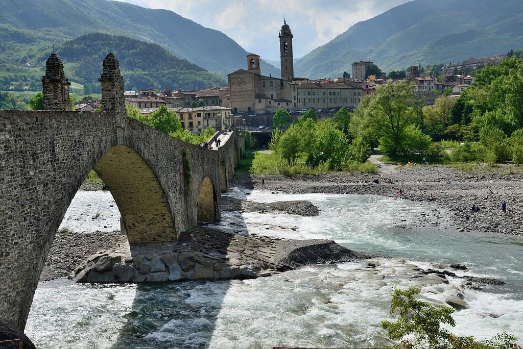 10 idées de voyage en Italie pour 2020