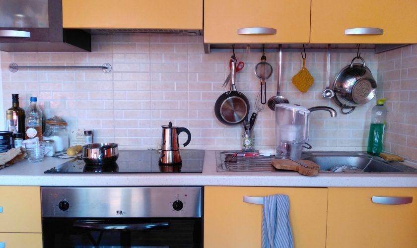 Quarantaine en Italie : tou.tes en cuisine ?