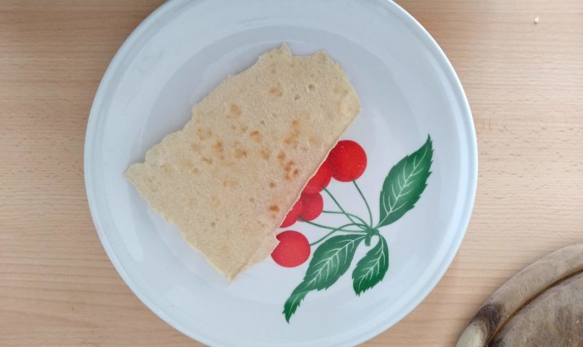 Les lasagnes de carasau, BIM BAM BOUM