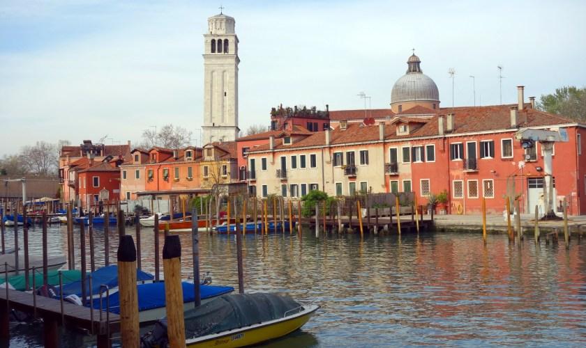 San Pietro di Castello, à Venise