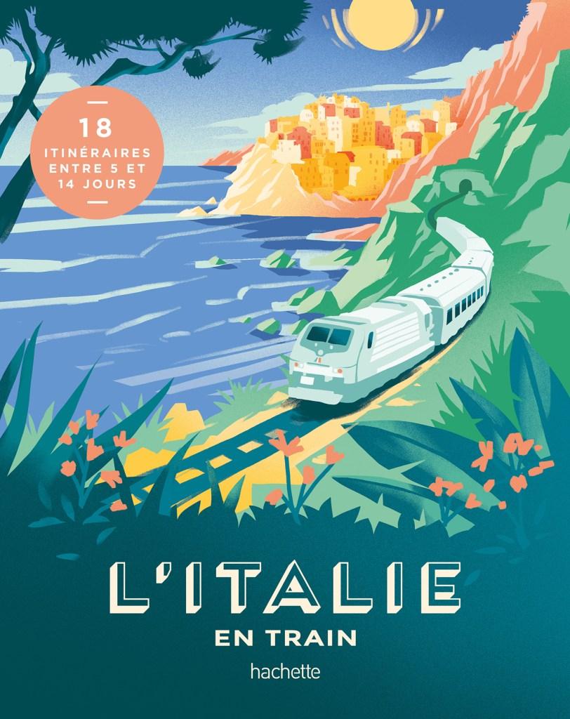 italie en train