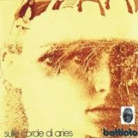 Franco Battiato - Sulle corde di Aries