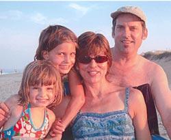 Harvey Family