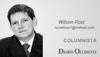 Wilson-Ruiz