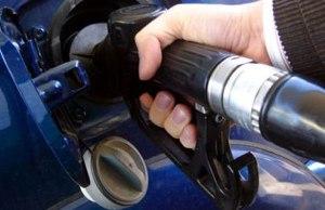 Bajan recursos por gasolina
