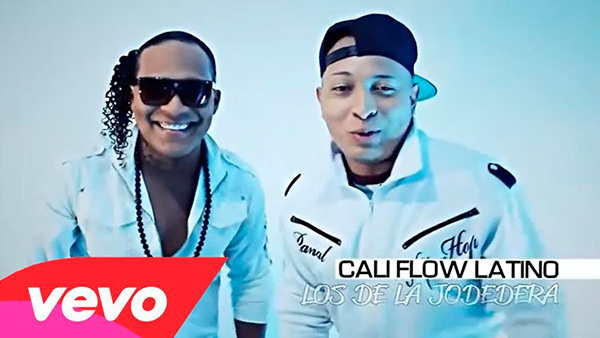 cali-flow-video