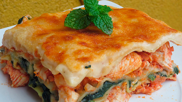 comida-lasagna