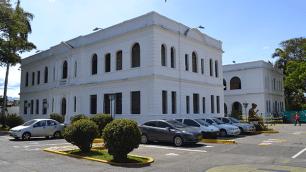 Alcaldía de Cartago