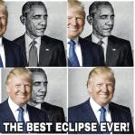 El mejor eclipse