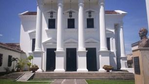 La Catedral de Cartago