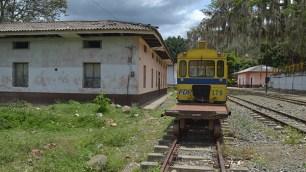 Dagua creció alrededor de la estación del ferrocarril