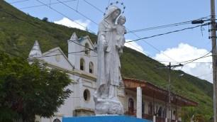 Parroquia Nuestra Señora de los Remedios