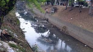 Limpieza de los canales