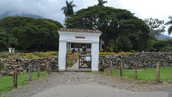La Hacienda El Paraíso