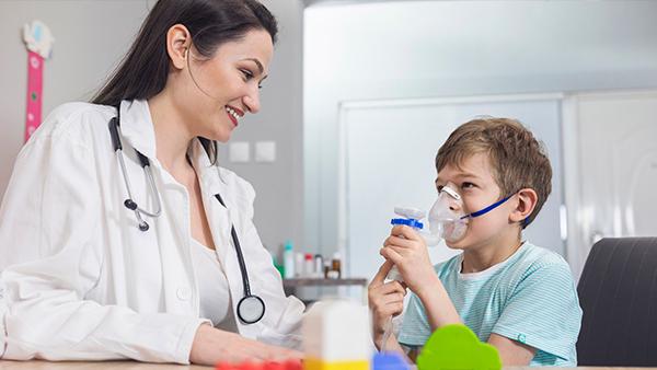 afrontar el asma