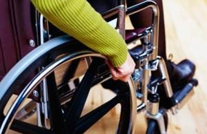 hijo con discapacidad