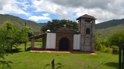 Capilla de Bolívar