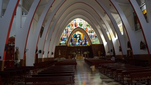 Iglesia La Inmaculada