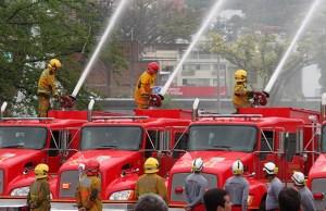 bomberos de Cali