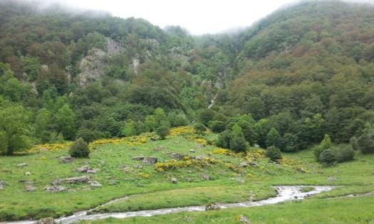 Национальный природный заповедник Orlu