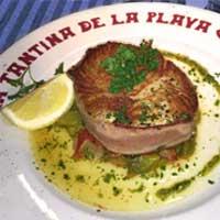 Restaurant La Tantina de la Playa