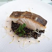 Restaurant l'Alicanta - Le Rozier