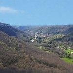De Saint-Antonin-Noble-Val à Sainte Sabine