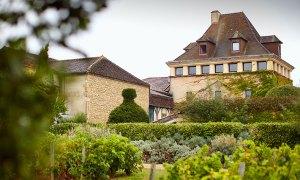Madiran - Château Bouscassé - Alain Brumont