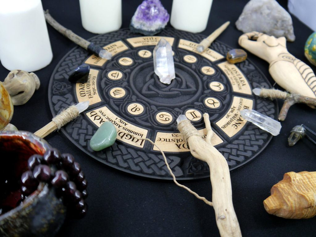 Black magic: what is it and what does it do?