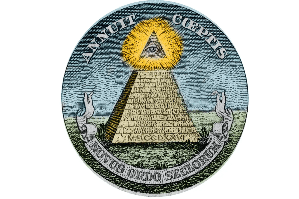 Conspiracy Theory: Do Secret Societies Rule The World? - Secret Societies - Scientific Occultism