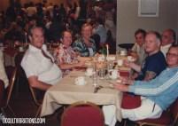 Big Ed Fenster, JD, Emil, Merv and friends