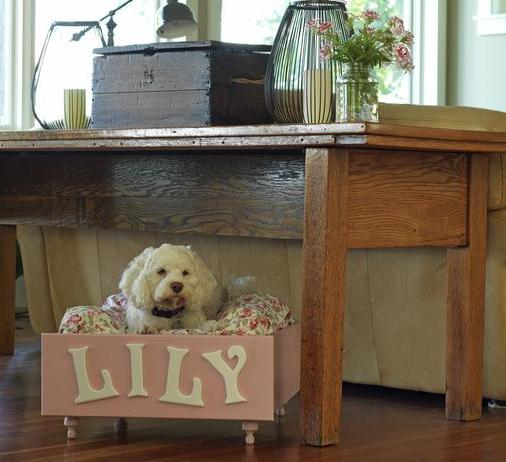 CI-Susan-Teare_Dog-Bed-Made-From-Drawer_s4x3_lg