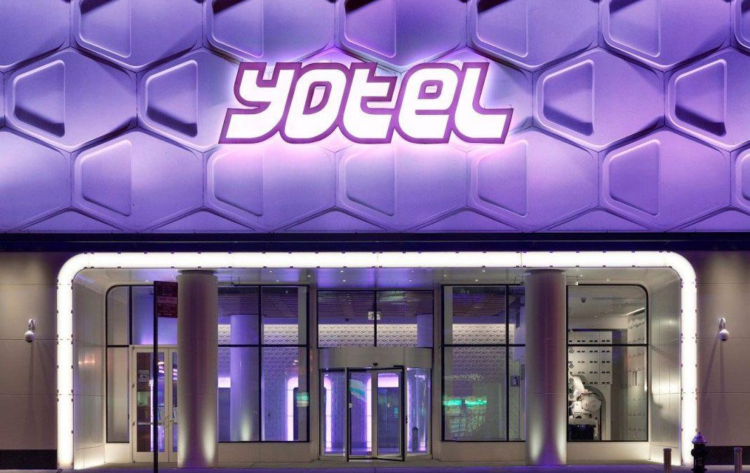 Yotel announces Serviced Apartments project