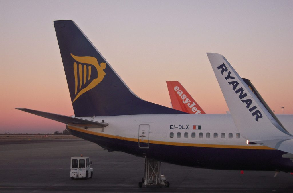 Brexit and Low-Cost Airlines