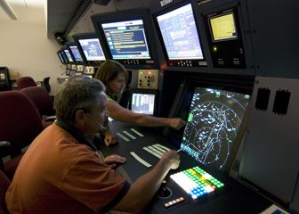 Finding A Resume Writer For An Air Traffic Controller