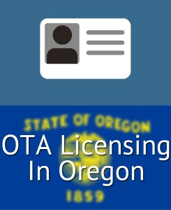 OTA Licensing in Oregon