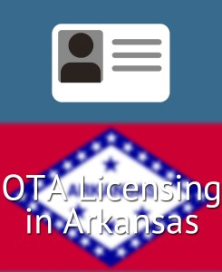 OTA Licensing in Arkansas