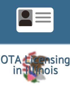 OTA Licensing in Illinois