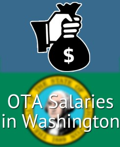 OTA Salaries in Washington's Major Cities