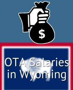 OTA Salaries in Wyoming's Major Cities