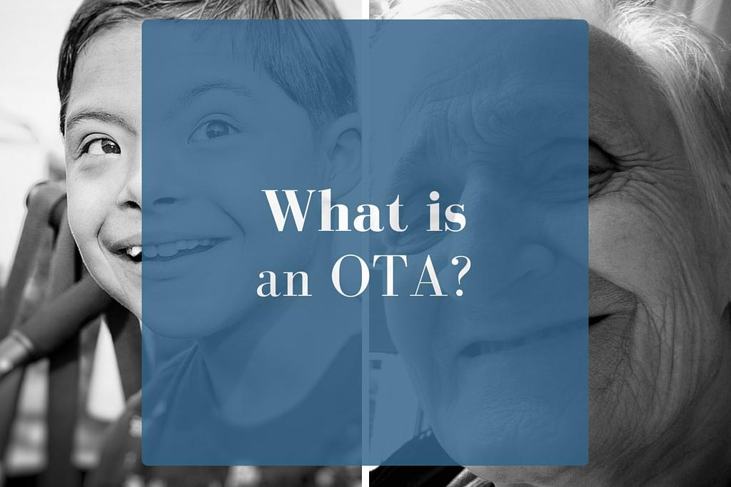 What is an OTA or COTA