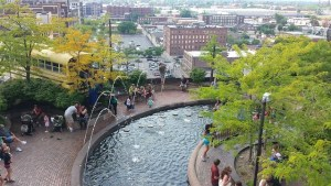 St Louis MO - Top 10 COTA cities by salary