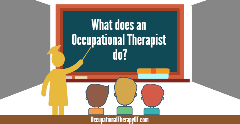 what does an occupational therapist do? | occupationaltherapyot, Cephalic Vein