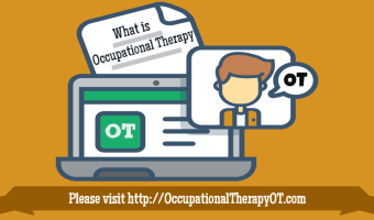 what is occupational therapy (OT)
