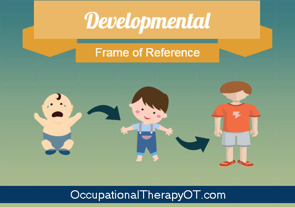 developmental frame of reference