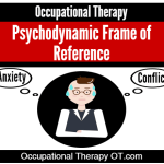 Psychodynamic Frame of Reference