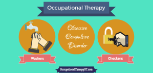 Occupational therapy in OCD