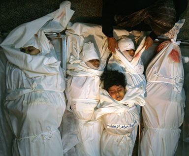Thumbnail for Israeli Massacres on Palestinians